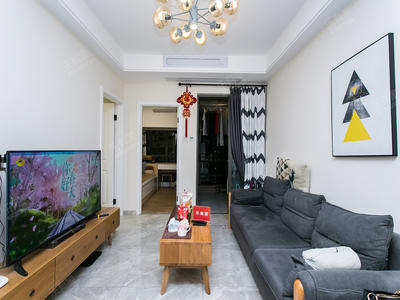 幸福港湾精装修两房,中高层一手业主诚心出售,看房提前联系-深圳幸福港湾二期二手房