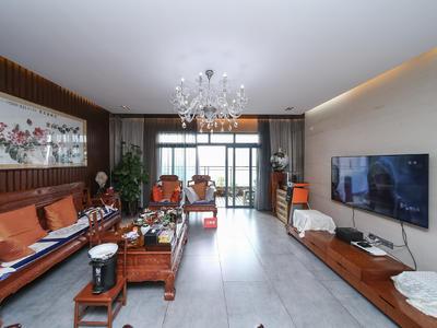 花园社区,视野开阔,交通便利,环境舒适-深圳香域中央花园租房