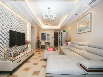 成本低的2房,新小区,品质楼盘-深圳信义御城豪园二手房