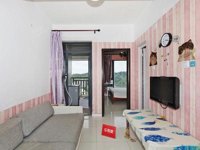 吉大次新房锦园精房一房一厅单价只要2万7不到。-珠海锦园二手房