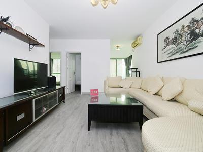 帝涛豪园西北精装3室2厅91.54m²-深圳帝涛豪园租房