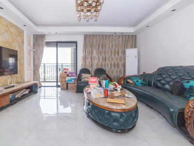 业主诚心出售,看房提前联系-深圳鸿威的森林二手房