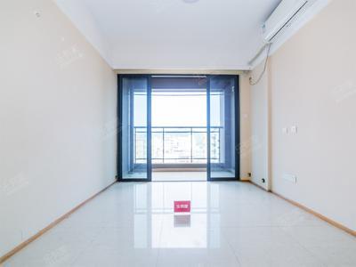 横岗地铁口荣德国际雨馨公寓精装两房满五红本在手随时看房-深圳荣德国际二手房