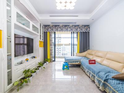 龙城广场地铁口精装三房,周边配套成熟,业主诚心出售-深圳金地龙城中央二期二手房