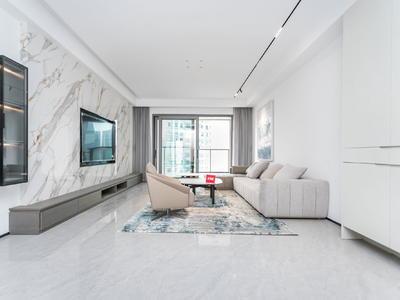 2020年次新小区,中高层厅出阳台朝南,拎包入住-深圳深业中城租房