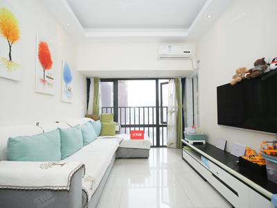 满五唯一税费低业主诚心出售看房很方便-深圳阳基春天里二手房