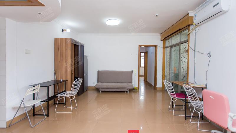 景龙大厦客厅-2
