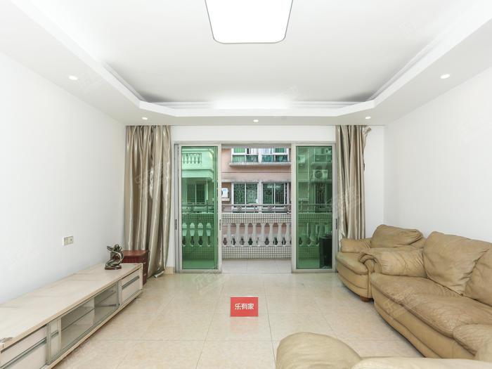 东怡新区东雅园客厅-2