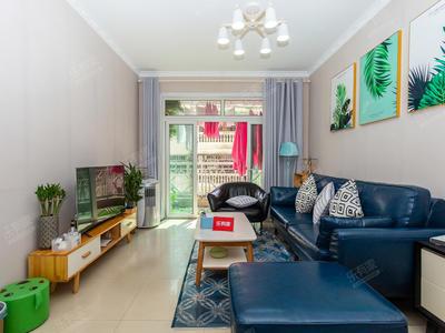 地铁口2房,户型方正,诚心出售-深圳创富时代名苑二手房