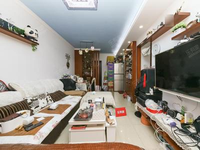 松坪村三期大两房,满五唯一,业主诚心出售-深圳松坪村三期二手房