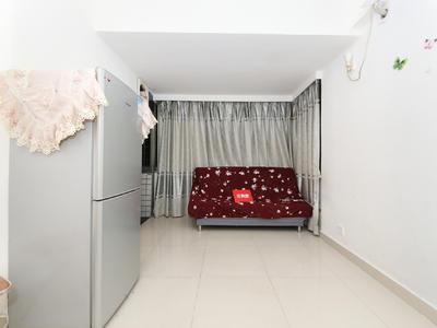 金光华旁大一房一厅出租-深圳庐山花园租房