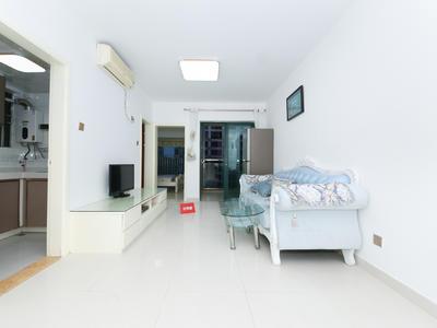 新银座华庭,看房方便,业主很诚心放租,温馨舒适两房-深圳新银座华庭租房