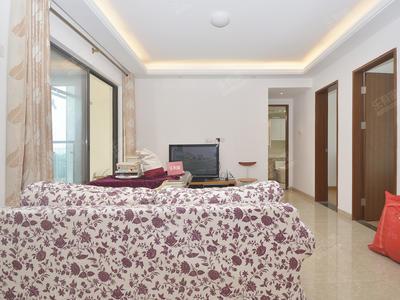 户型实用、采光比较好、实用性比较高,诚心出售-深圳领航城三期二手房