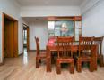 东湖花园三区客厅-2