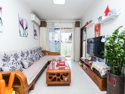 12年次花园社区居家3房,业主诚心出售-深圳松坪村三期二手房