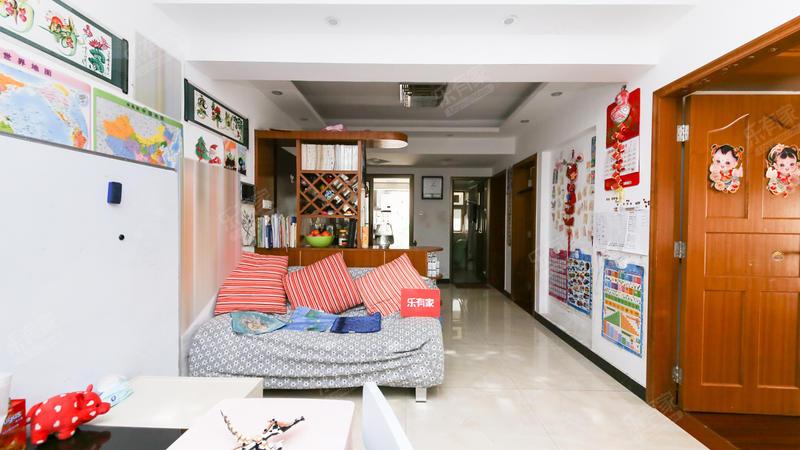 官龙名苑客厅-1