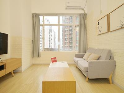 金地名津,生活便利。-深圳城市3米6公寓租房