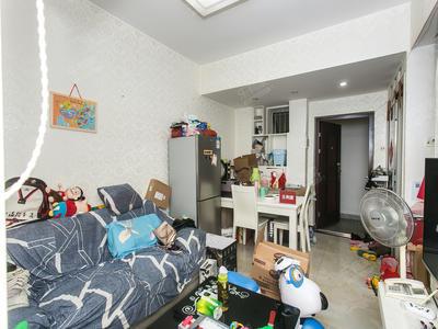 4.桃苑公寓属于住宅,满五唯一,临近大新地铁口-深圳桃苑公寓二手房