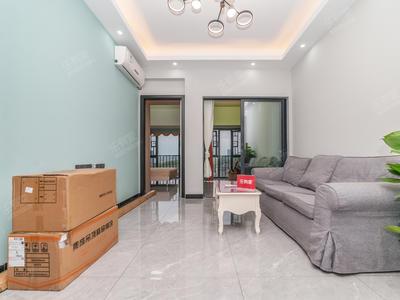 缤纷世纪正规两房业主新装修价格美丽看房方便-深圳缤纷世纪公寓二手房