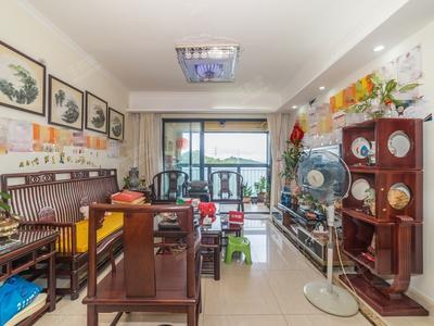 中海高楼层三房出售-深圳中海康城花园二手房