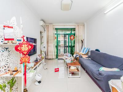 民治大润发旁,馨园自住精装房,业主诚心出售,看房方便-深圳馨园一期二手房