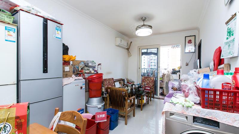 松坪村三期客厅-1