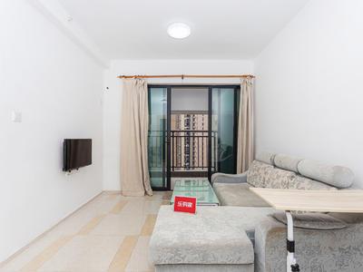 远洋新干线晶钻广场西精装2室2厅-深圳远洋新干线晶钻广场租房