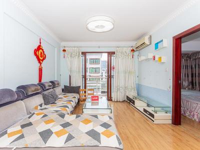 龙城广场精装2房,业主诚心出租,看房方便-深圳榭丽花园二期租房