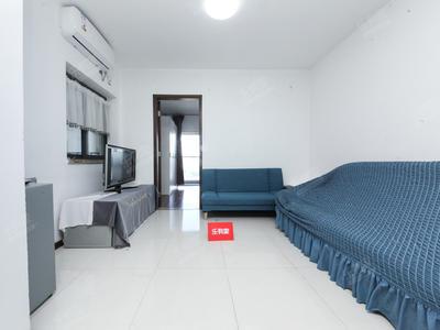 侨城小户型出租,方正户型,使用率高,舒适环境等你享受-深圳侨城馨苑租房