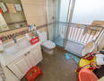 万科翰林城厕所-1