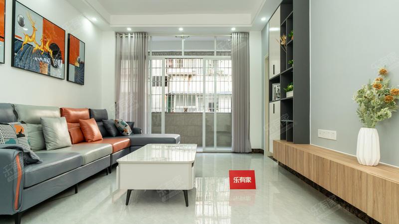 新围街客厅-1