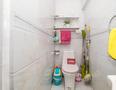 南天一花园厕所-1