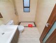 万科柏悦湾厕所-2