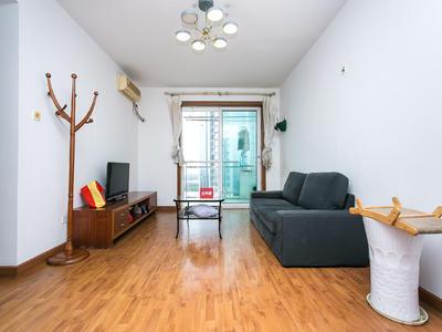 海景2房,竹子林地铁旁,精致居家装修-深圳越海家园租房