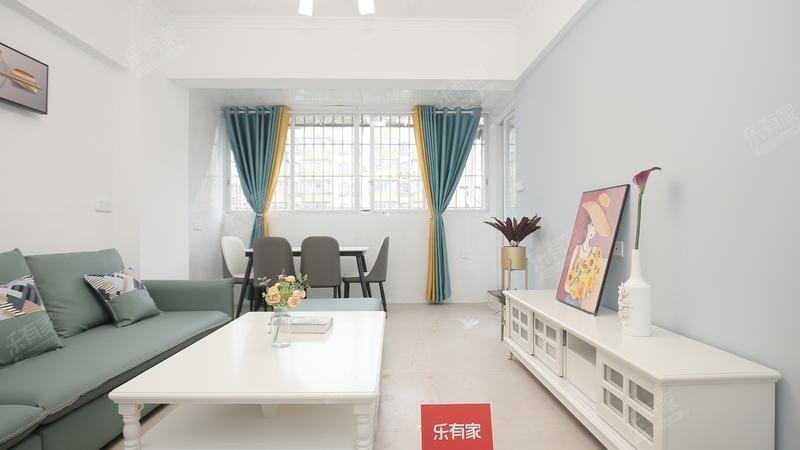 良化新村西客厅-1