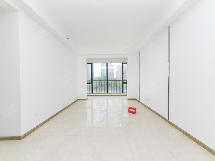 合景誉山国际(三区)客厅-1