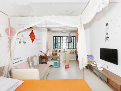 星晴公寓 1房0厅1卫 51㎡-珠海星晴公寓二手房