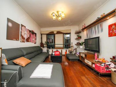 百仕达三期,户型大两房,满五税费低,价格可以谈,租金高-深圳百仕达花园三期二手房