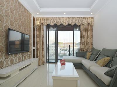 新出好房精装修拎包入住,租金可刀,租客已经搬走看房方便-深圳领航里程花园租房
