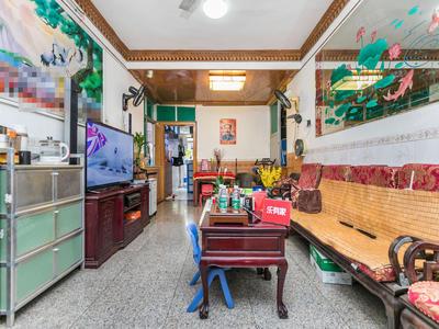 建业小区,正规三房,诚心出售,红本税低-深圳建业小区二手房