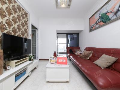 紧急出售,高层视野,价格可以谈,位置不错看房随时-深圳绿景香颂花园二手房