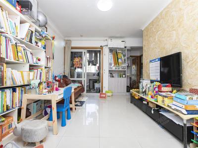 彩田村 西南 精装 3室 2厅 81m²-深圳彩田村二手房