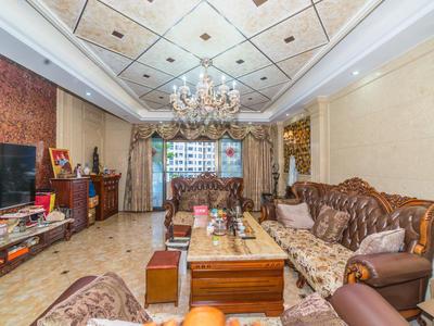 中海康城,豪装四房四卫,满五唯一,少量欠款,业主诚心出售-深圳中海康城花园二手房