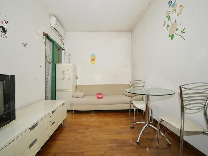 皇御苑A区客厅-1