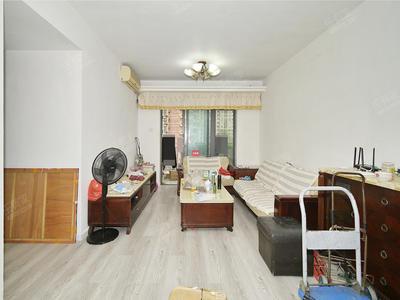 御景华城花园西北3室2厅80.07m²-深圳御景华城花园二手房