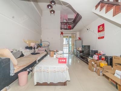 业主诚心出售,看房提前联系-深圳欧景城华庭北区二手房
