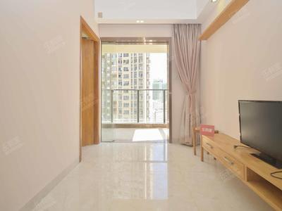 次新小区小户型,双名重点,适合自住-深圳广兴源圣拿威二手房