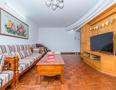 锦绣花园(南山)客厅-1