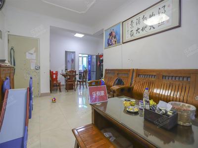 建业南没有加建的四房,诚心出售。-深圳建业小区二手房