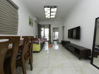 幸福港湾二期精装两房出租,价格美丽-深圳幸福港湾二期租房